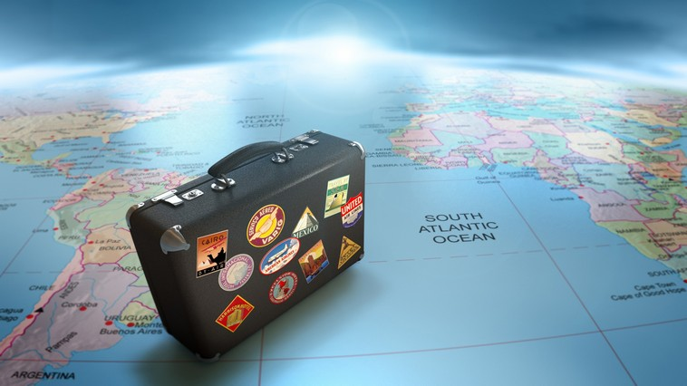 Applicazioni viaggi