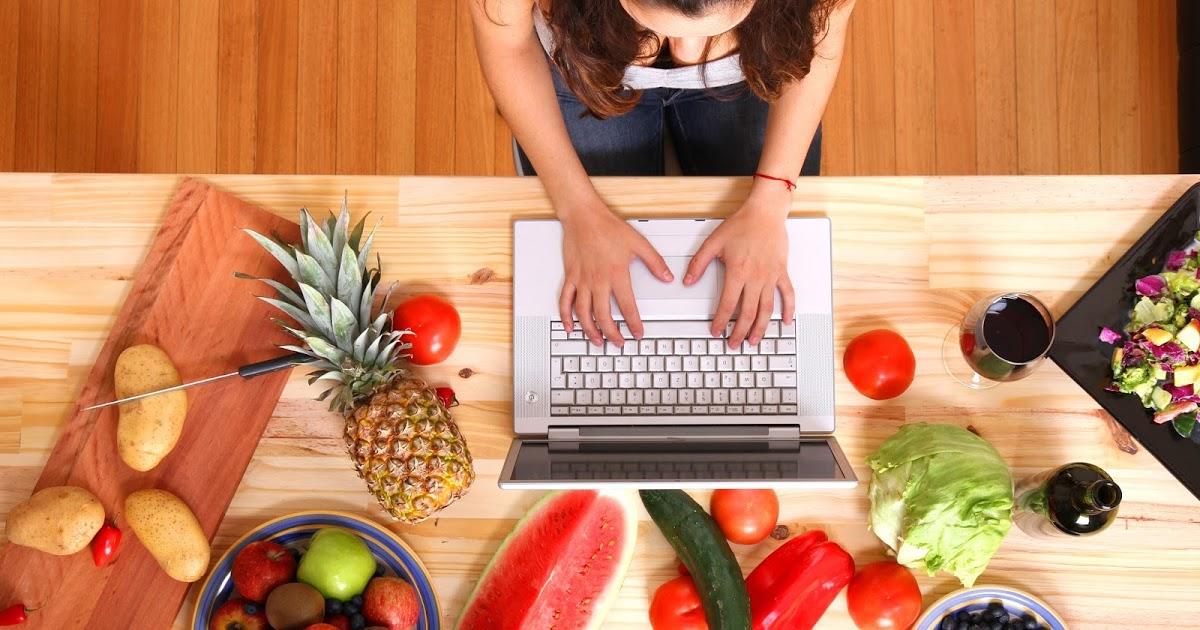 Food Blog stranieri: i 7 migliori da seguire sul web