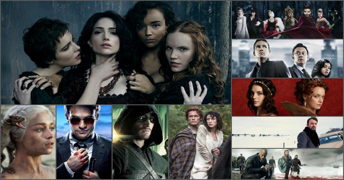 Serie Tv, tutte le prossime uscite da vedere ad ottobre