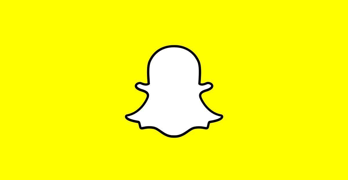 Snapchat, l'applicazione piace ai ragazzi tra 18 e 34 anni