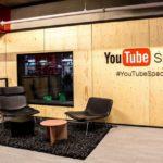 youtube creator store londra
