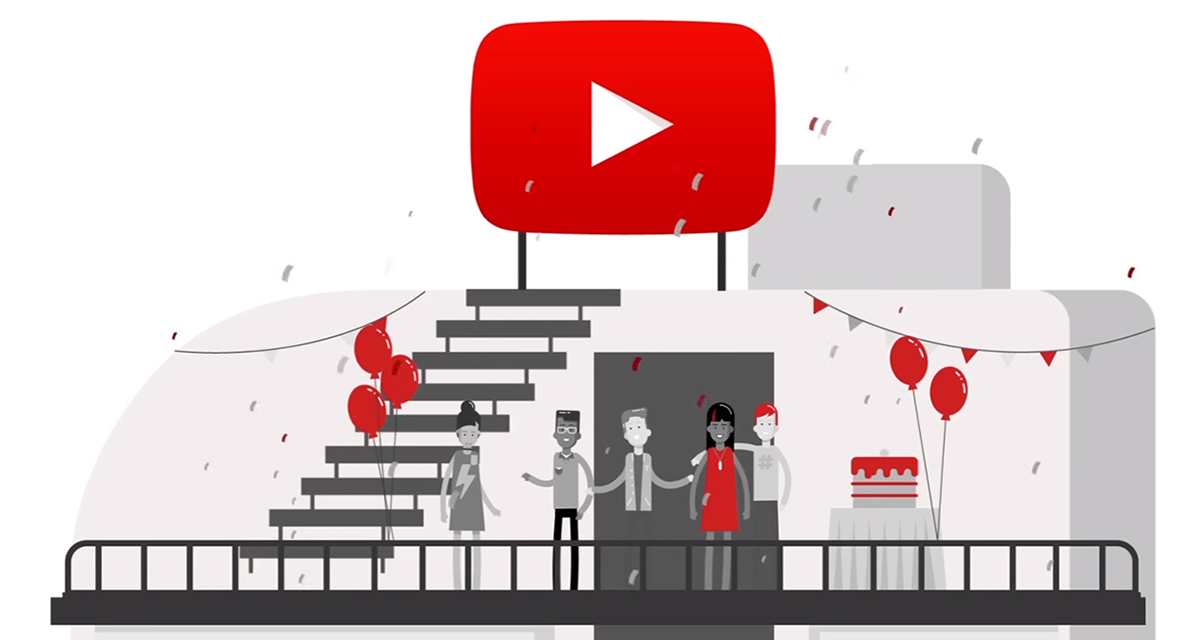 Youtube Heroes, scendono in campo moderatori di Youtube