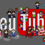 youtubers gamer