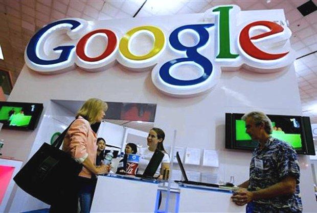 Apertura del primo negozio Google a New York