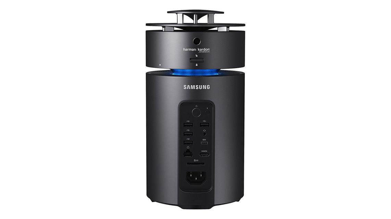 Artpc Pulse è il nuovo computer cilindrico di Samsung