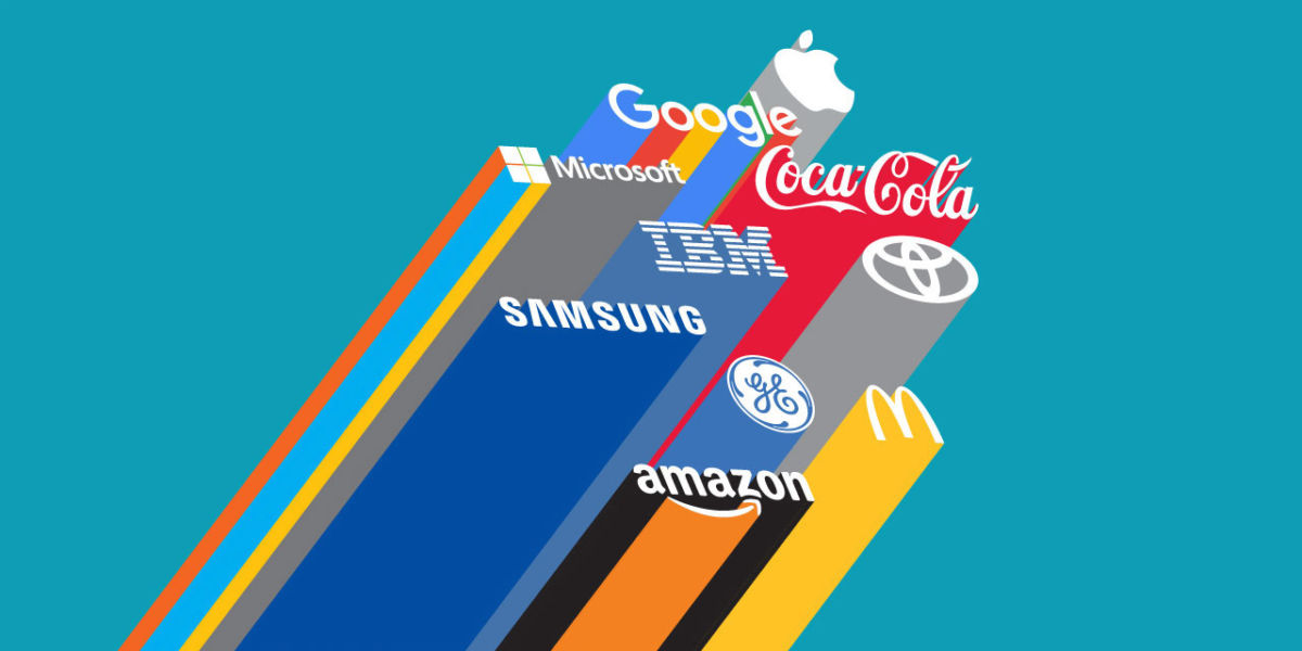 Classifica Brand 2016: Apple in prima posizione