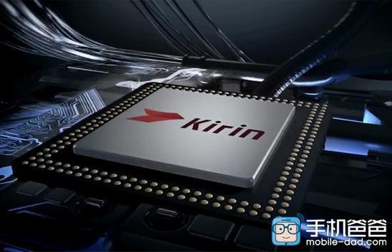 CPU Kirin 960