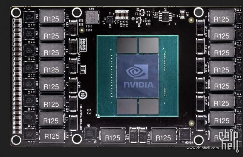 Le nuovissime GPU prodotte da Nvidia con l'architettura Pascal