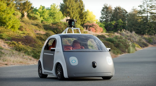 Ancora incidenti per la Google car