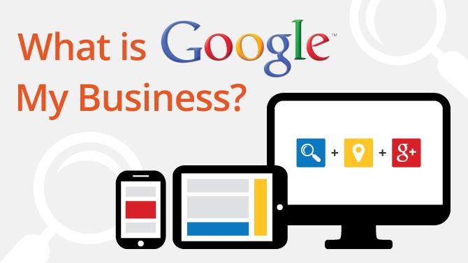 La sezione My Business di Google Plus viene aggiornata