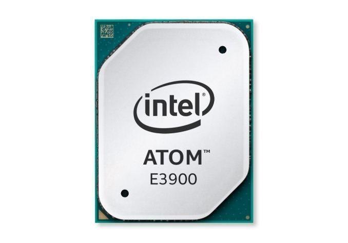 I nuovi chip Intel Atom E3900 per l'Internet of Things