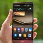 Il nuovo smartphone di Huawei, il Mate 9 con un processore Kirin 960 Octa Core