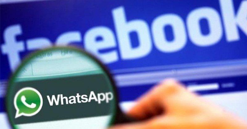 L'Antitrust a stretto contatto sui dati personali di WhatsApp e Facebook