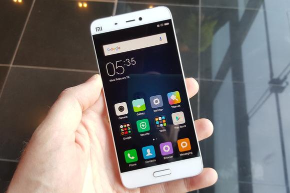 Lo smartphone Mi 5s, arriva il nuovo device di Xiaomi