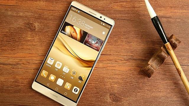 Huawei mate-9