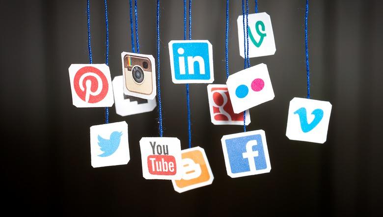 Notizie positive per Facebook: Google+ e Twitter in continuo calo