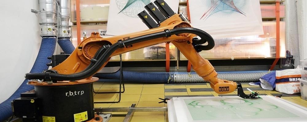 Robotica industriale con Arduino