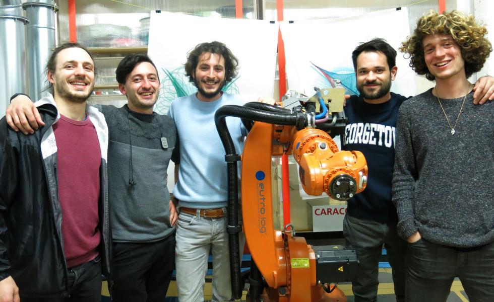 Robotrip, il nuovo progetto per la robotica industriale utilizzando Arduino
