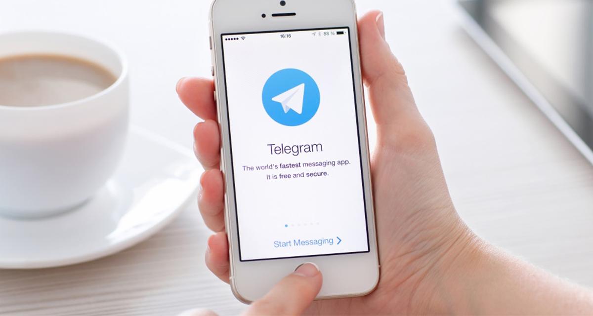 Gaming Platform, la nuova funzionalità di Telegram sulla chat