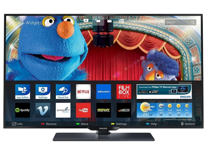 Smart TV Philips 32PFS6401