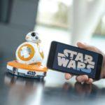 Sphero BB-8BB-8, il droide di Star Wars