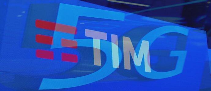 TIM 4.5G