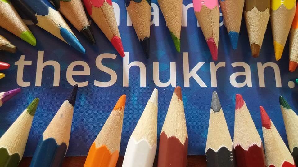 TheShukran social network: la community contro i pregiudizi
