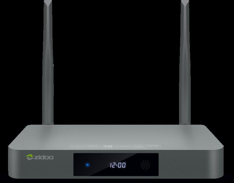 "Trasformare la vostra normale TV in ""Smart TV"" grazie a Zidoo X9S"