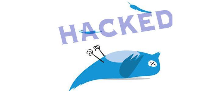 Twitter attaccato da Hacker