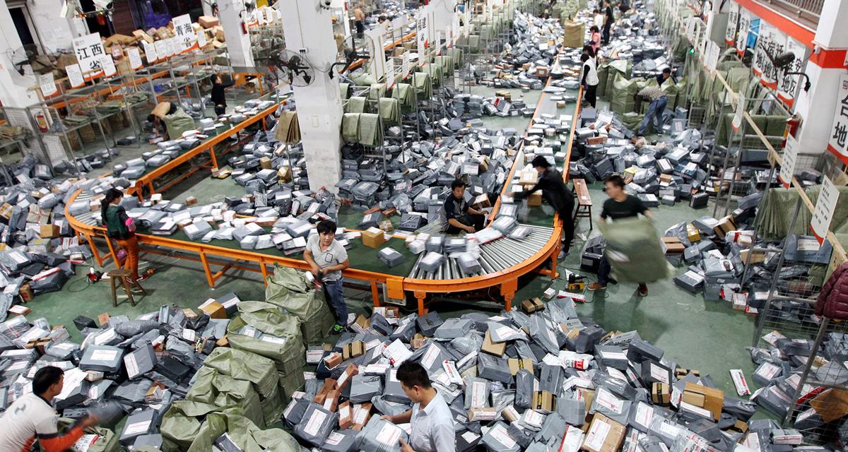 I datacenter di Alibaba funzioneranno anche grazie alle GPU AMD Radeon Pro