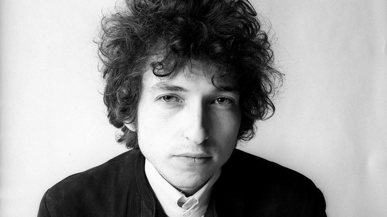 Il Premio Nobel per la Letteratura a Bob Dylan