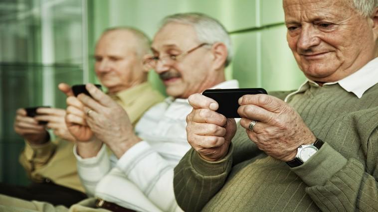Doro: ecco il nuovo smartphone che aiuta il pubblico senior