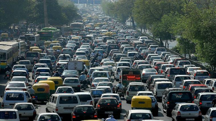Google Maps: arrivano gli avvisi real-time sul traffico