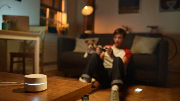 Google Wi-Fi, il router della casa di Mountain View