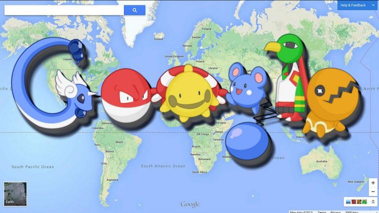 Conclusa la ricerca sulla parola chiave Pokemon GO su Google