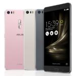 Smartphone Asus ZenFone 3