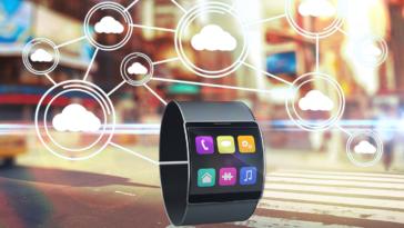 smartwatch google alpabhet