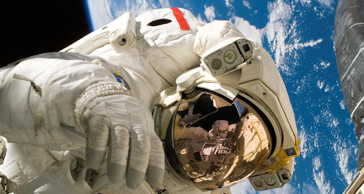 Settimana Mondiale dello Spazio, celebrata dal 4 al 10 ottobre