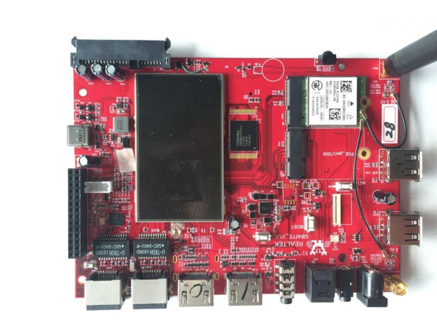 zidoo-x9s- hardware