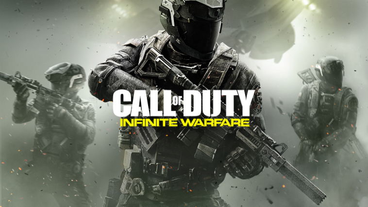 Call of Duty Infinite Warfare, il nuovo gioco di Infinity Ward