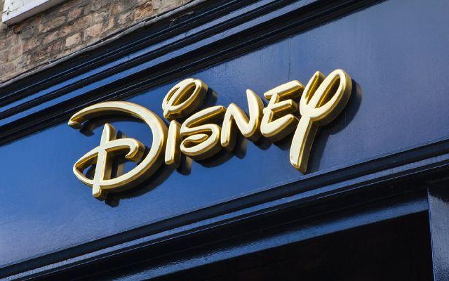 Dragonchain: anche la Disney usa Blockchain