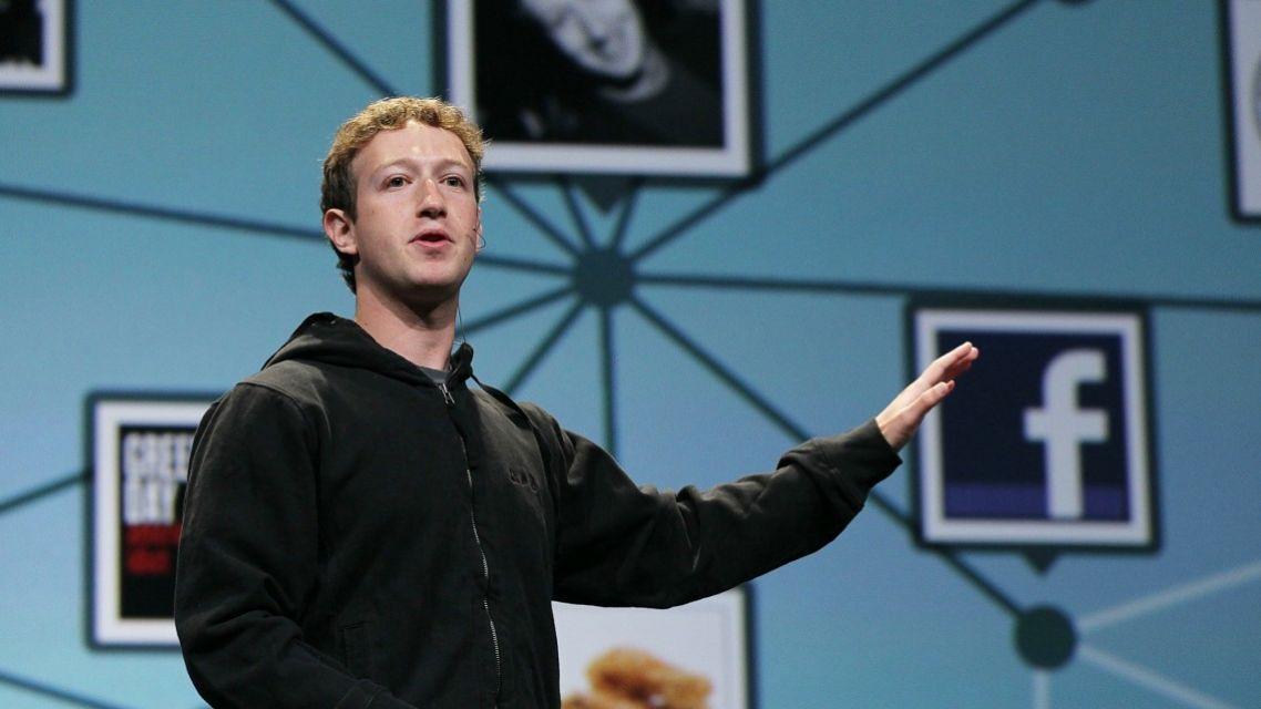Facebook Voyager, la nuova tecnologia per il Networking