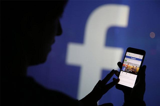 Facebook sta lavorando a uno strumento di censura per messaggi
