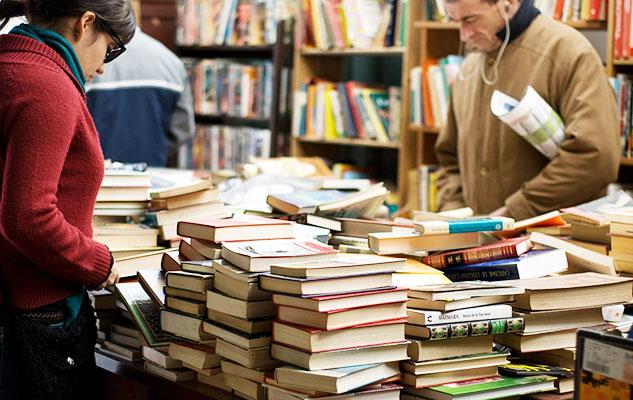 Il Libro Ritrovato Torino: l'evento per appassionati di libri antichi
