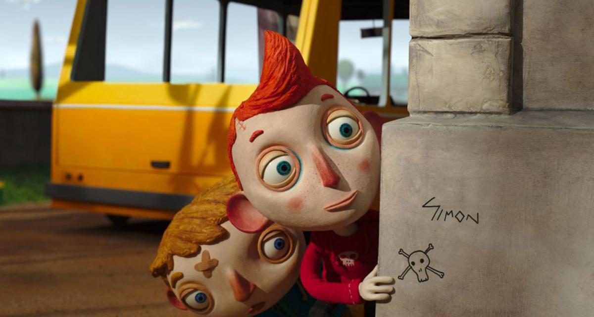 La mia vita da zucchina: trailer e recensione del film in stop-motion