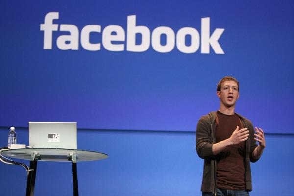 La parola di Mark Zuckerberg