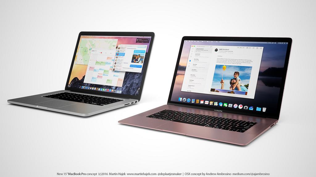 Nuovi Macbook Pro: caratteristiche, prezzi e novità