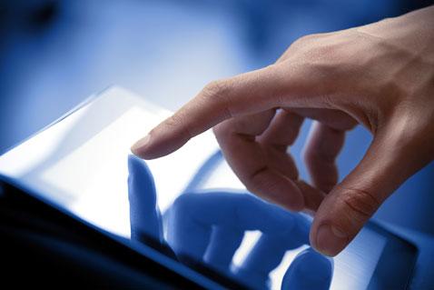 PC e tablet: rischio che vengono hackerati sotto le feste natalizie