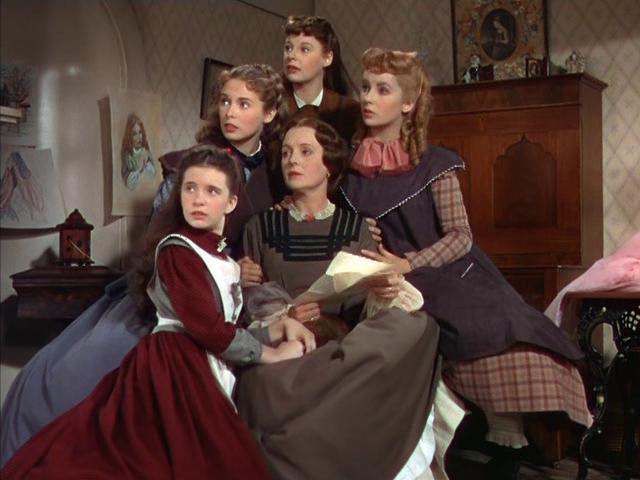 piccole donne il film del 1949