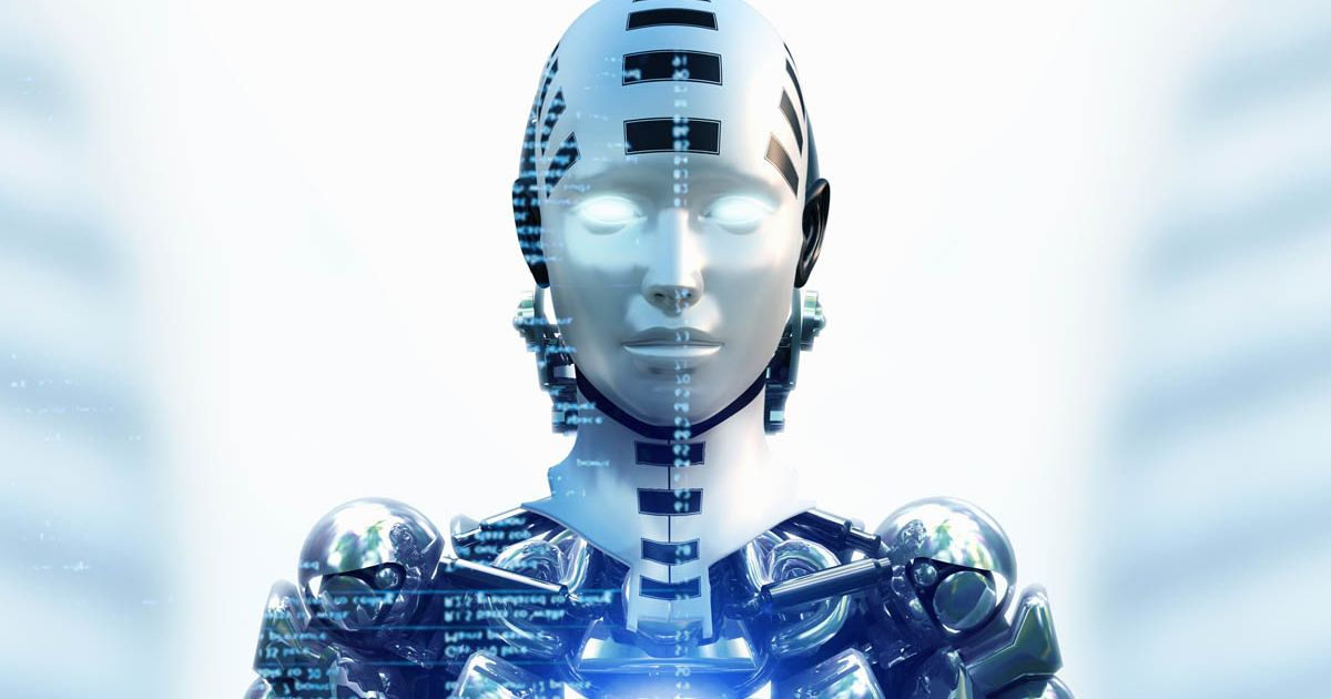 E' la settimana dei robot: presto entreranno nelle nostre case